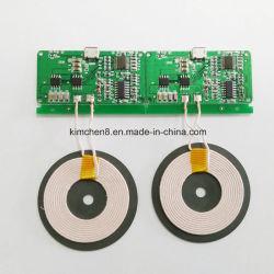 新しいデザインチーの無線充電器の送信機の無線充電器回路