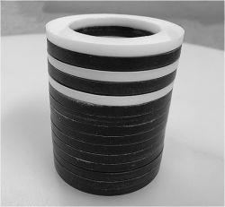 Rubber-Fabric juntas Chevron con PTFE juntas Chevron