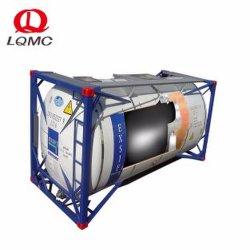 販売のための40FTの炭素鋼T11 ISOタンク容器