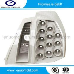 中国の車ライトのための自動プラスチック部品ランプ型