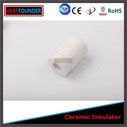 Resistente a abrasão de tubo com revestimento cerâmico de Alumina