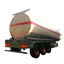 L'essieu 3/4 45-60 CBM/Carburant diesel/pétrolier pour la vente de carburant