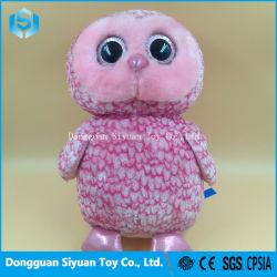 Боос Розовый Pinky Ty Beanie сарай плз мягкие игрушки