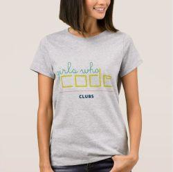 Yong Gril's Club camisetas de algodón 100% con la impresión personalizada