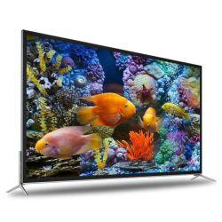 평면 스크린 75인치 4K 스마트 디지털 TV UHD 컬러 LED TV