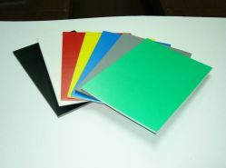 ABS Plastic Sheet (ABS PMMA 장)