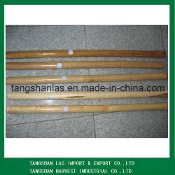Het houten Houten Handvat van het Hulpmiddel van het Handvat Landbouw voor Schoffel