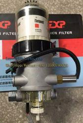 発電機セットのためのDonaldson/Fleetguardの燃料水分離器フィルター