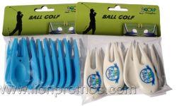 Гольф Клуб рекламных полей для гольфа вырезом
