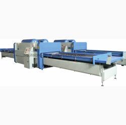 Machine van de Pers van het Membraan van de Lijsten van de Machines van de houtbewerking de Dubbele Vacuüm