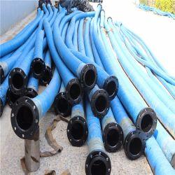 Commerce de gros de l'huile de pression industriels en caoutchouc du tuyau flexible S/D