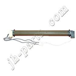 pièces de rechange de l'imprimante Film de fixation du galet supérieur assemblée pour Laserjet 3200 1100