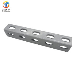 Lamiera sottile su ordinazione del rifornimento dell'OEM /Aluminum/Zinc d'acciaio placcato timbrando le parti con lavorare di CNC