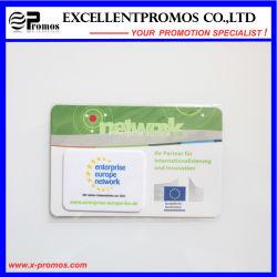 L'écran Collant en microfibre nettoyant pour la vente des lingettes de téléphone cellulaire (EP-C7184)