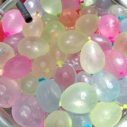 Remise en plein air personnalisé de lourdes de gros ballons d'eau