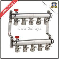 Качество воды отопления полов сепаратор (YZF-J811)