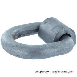 Geschmiedete Stahlbehälter Peitschen-Liftimg-Punkte
