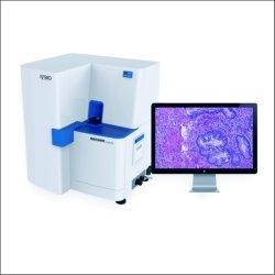 Цифровой патологии слайд сканер с120 слайды модуля