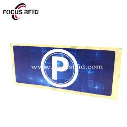 Long Distance dos adhésif autocollant RFID de pare-brise de voiture