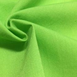 Пряжи: 45 Sx45s плотность: 96x72 полиэфирная ткань Poplin хлопка