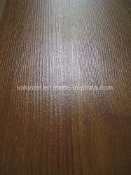 أرضية خشبية مصقولة عالية الجودة ذات جودة عالية مقاس 8 مم من نوع AC3