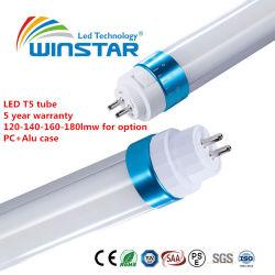 Zuverlässige Qualität und preiswertes Gefäß-Licht des Preis-180lm/W 25W 1449mm 5FT LED T5