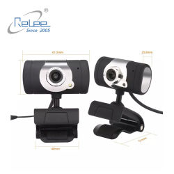 Webcam effluente del USB di Cameralive del nuovo PC di HD 1080P 720p video