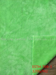 마이크로 섬유 Flannel 양털 Esth-769-3