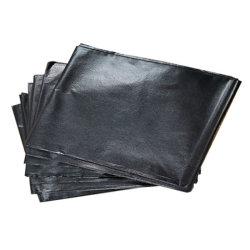 문신 액세서리 일회용 평면 마사지 테이블 시트 검은색 침대 커버