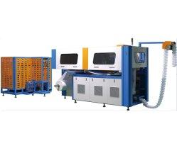 전자동 조닝 매트리스 포켓 스프링 코일링/생산 기계(120 스프링/분)