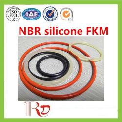 Wear-Resistant 70берега 80 по Шору A NBR EPDM СИЛИКОНОВОГО ГЕРМЕТИКА FKM FPM резиновое уплотнительное кольцо уплотнительное кольцо