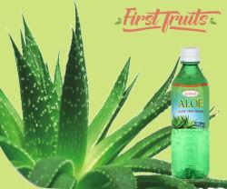 Gel à boire organique Aloe Vera avec saveur naturelle de fraise