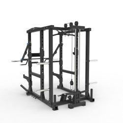 가정용 체육관 기능성 스미스 기계 조명 상업용 Fitnesse quipment