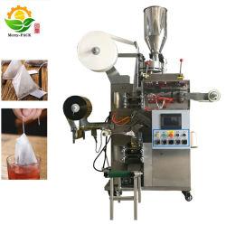 Filtre automatique Mint sachet de thé de l'emballage sachet de thé Thé Machine de remplissage de la machine de remplissage