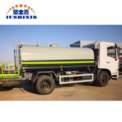 Camión Rociador de Agua 6X4 Camión Rociador de Carretera en Venta