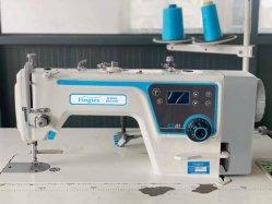 핑텍스 직접 구동 산업용 락스티치 봉틀기계