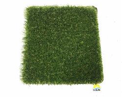 Het synthetische Tapijt van het Gras van het Gras van het Tapijt van de Tuin van het Gras Kunstmatige Groene