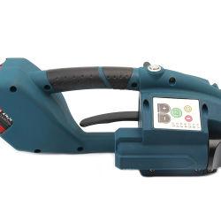 Электрический пластмассовый Strapping машина работает от батареи Пэт ленты ручного инструмента