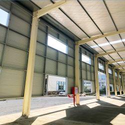 Miglior Prezzo popolare industriale High Rise struttura in acciaio per l'edilizia Costruzione prefabbricata per magazzino e Hangar