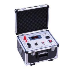 최대 200A 출력 전류를 사용하는 Rshl-200 루프 저항 테스터