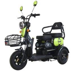 Elektrisches Mobilitäts-Dreirad der neuen Ankunfts-2020 mit schiebendem Sitz