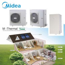 Midea M-Split thermique unité extérieure R410une source d'air chauffe-eau Heatpump pour salle de bains avec douche