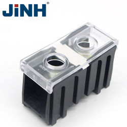 130A Universal Wire DIN Rail Terminal Blocks Connector