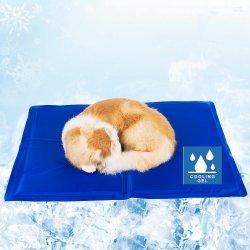 PET Cooling Mat Summer Sleeping Mat Cool Comfort Cushion for Honden en katten
