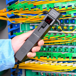 OEM-оптическое волокно идентификатор волоконно-Тестер оборудование