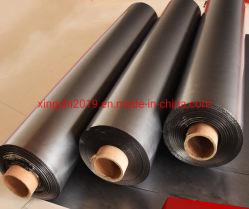 La pureté de carbone haute conductivité/feuille de papier de graphite élargi