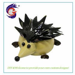 الحديد والحرف الترويجية هدية hedgehogs مغناطيس الثلاجة
