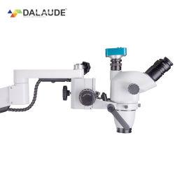 Dalaude 치과 단위 선택적인 치과용 장비는 사진기를 가진 현미경을 좋아한다