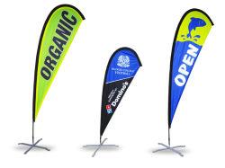 Реклама флаги-слезники водой базовых/Печать дешево флаг-слезники (L-NF04F06006)