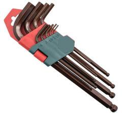 S2 9ПК карты в блистерной упаковке шестигранный гаечный ключ ручной инструмент,